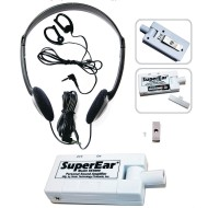 SuperEar® SE5000 Sound Amplifier
