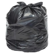 Heavy-Duty Trash Bags 40-50 Gal. (Pack of 100)