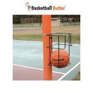 Basketball Butler™ 2-Ball Storage Rack