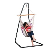 Adjustable Hammock Chair Stand