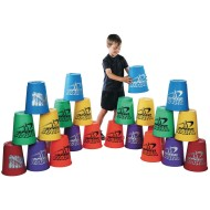 Speed Stacks® Jumbo Stacks (Pack of 36)