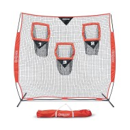 Multi-Sport Throwing Target Net, 8' x 8'