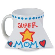 Color-Me™ Mug Capes (Pack of 12)