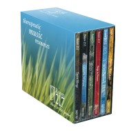 Music For Life's Journey Collection One CD Set (Set of 6)