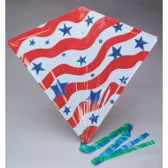 Diamond Kites Craft Kit