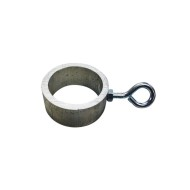 Volleyball Pole Sliding Ring Collar