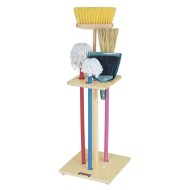 Jonti-Craft® Cleaning Play Mop and Broom