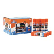 Elmer's® Glue Sticks (Pack of 30)