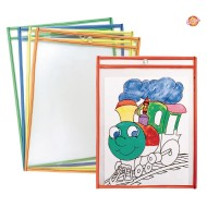 Dry Erase Pockets (Set of 10)