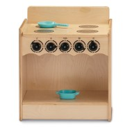 Toddler Contempo Stove