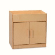 Whitney Plus Dramatic Play Base Unit