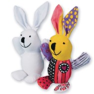 Color-Me™ Rabbit (Pack of 12)