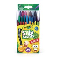 Crayola® Silly Scents™ Twistables® Crayons (Set of 24)