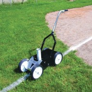 Athletic Field Paint Stripe Machine