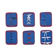Manual Dexterity Boards (Set of 6)