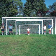 Replacement Nets for W9123 Club Soccer Goals