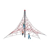 NetPlay Spider Pyramid 6-4 Net
