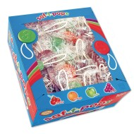 Saf-T-Pops® Lollipops with Safety Loop Handle (Box of 100)