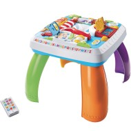 Laughing & Learning® Learning Table