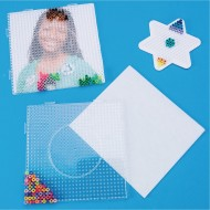 Fuse Bead Pegboard Pack