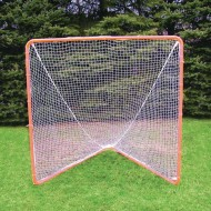 Official Size Practice Lacrosse Goal