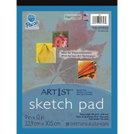 Art1st® Sketch Pad, 9