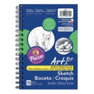 Art1st® Sketch Book, 6