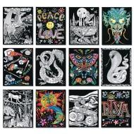 View Velvet Art in Art Supplies & Craft Kits at S&S Worldwide