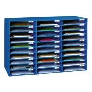 Classroom Keepers Mailbox, 30 Slot