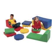 Preschool Loungers Set