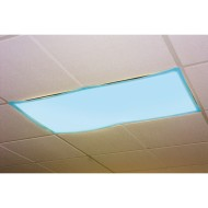 Fluorescent Light Filter (Pack of 4)