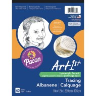 Art1st® Tracing Paper Pad