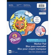 Pacon® Marker Pad