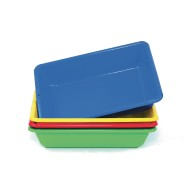 Sand & Water Activity Tubs (Set of 4)