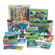 Jr. Rangerland Camp Games Easy Pack