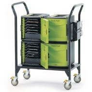 Copernicus 24-Device Tech Tub2® Modular Cart