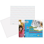 GoWrite!® Dry-Erase Learning Board