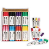 Color Splash!® Multi-Surface Markers (Pack of 48)