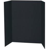 Black Presentation Board, 48