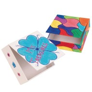 Keepsake Boxes Craft Kit (Pack of 12)