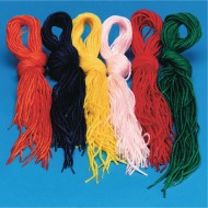 Color Splash!® Yarn Tip Lace Assortment