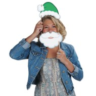 Christmas Photo Fun Signs (Pack of 12)