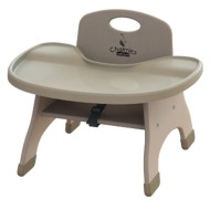 High Chairries® with Tray and Boot