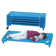 Rest Cot Children Rest Mats