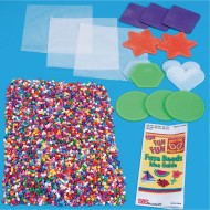 Color Splash!® Fuse Bead Activity Pack