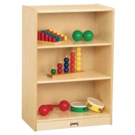 Jonti-Craft® Small Single Storage Unit