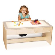 Jonti-Craft® Large Light Table