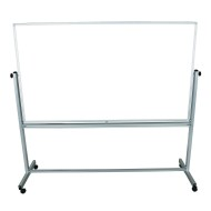 Double-Sided Magnetic Whiteboard, 72