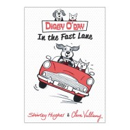 Digby O'Day in the Fast Lane Book