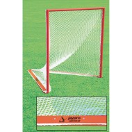 Jaypro Deluxe Official Size Lacrosse Goal Pair